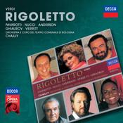 Verdi: Rigoletto Songs