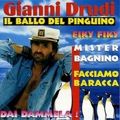 Il Ballo Del Pinguino Songs