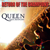 Return Of The Champions Songs