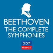 Decca Masterpieces: Beethoven, The Complete Symphonies Songs