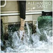 No Me Compares Songs