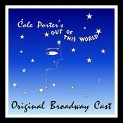 Out Of This World (Original Broadway Cast) Songs