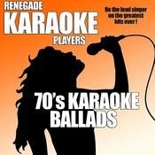 Super 70's Karaoke Ballads Songs