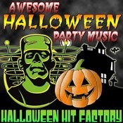 Awesome Halloween Party Music Songs