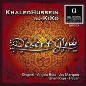 Desert Glow (Feat. Kiko) (Original Mix) Song