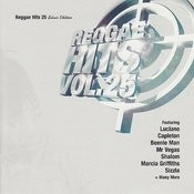 Reggae Hits Volume 25 Songs