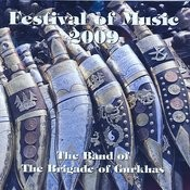 Festivals Of Music 2009 Songs