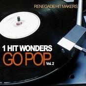 1 Hit Wonders Go Pop Vol. 2 Songs
