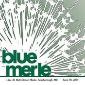 Live At Bull Moose Songs