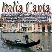 Italia Canta Vol.2 Songs