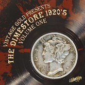 Dimestore 1920's Vol. 1 Songs
