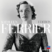 Kathleen Ferrier Edition Songs