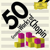 50 Greatest Works of Chopin Songs