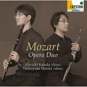 Mozart Opera Duo Songs