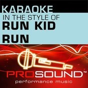 We've Only Just Begun (Karaoke Lead Vocal Demo)[In The Style Of Run Kid Run] Song