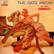The Cats Meow Song