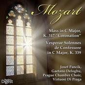 Mozart: Mass In C Major, K. 317