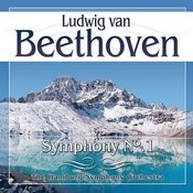 Beethoven. Symphony No.1 Songs