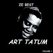 Ze Best - Art Tatum Songs