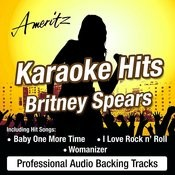 Baby One More Time (In The Style Britney Spears) Song