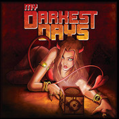 My Darkest Days Songs