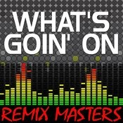 What's Goin' On (Instrumental Version) [99 Bpm] Song