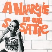 A Naartjie In Our Sosatie - A Compilation Of South African Rebel Rhythms Songs