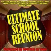 Ultimate School Reunion Songs