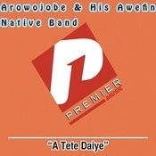 A Tete Daiye Medley Part 2 Song
