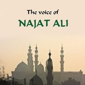 The Arabic Song: The Voice Of Najat Ali Songs