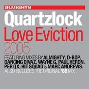 Almighty Presents: Love Eviction Songs