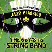 Mardi Gras & New Orleans Jazz Classics Songs