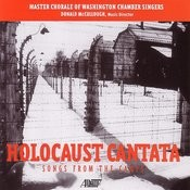Holocaust Cantata Songs