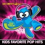 Kid Drew And The Kids: Kids Favorite Pop Hits Songs