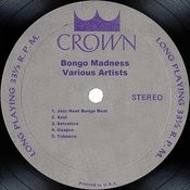 Bongo Madness Songs