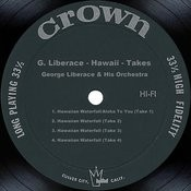 Hawaiian Waterfall, Various Takes Songs