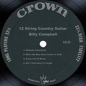 12 String Country Guitar Songs