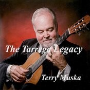 The Tarrega Legacy (Music Of The Father Of The Classical Guitar) Songs