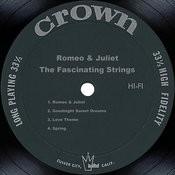 Romeo & Juliet Songs