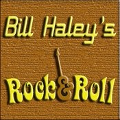 Bill Haley's Rock-N-Roll Songs