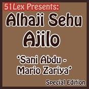 51 Lex Presents Sani Abdu-Mario Zariya Songs