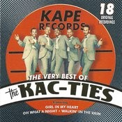 The Very Best Of The Kac-Ties Songs