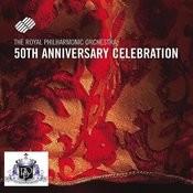 50th Anniversary Celebration Songs