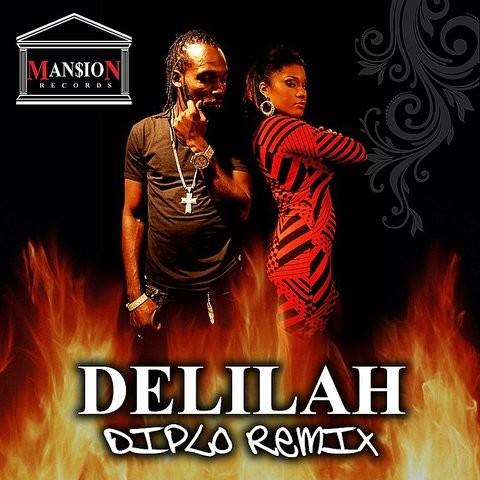 delilah mp3 song download