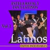 Exitos Inolvidables Volume 2 Songs