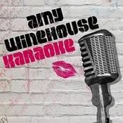 Amy Winehouse Karaoke Songs
