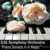 Piano Sonata In A Major Songs
