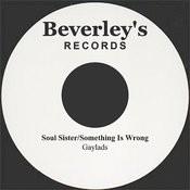 Soul Sister/Something Is Wrong Songs