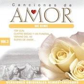 Canciones De Amor Vol.3: De Cine Songs