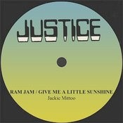 Jackie Mittoo Ram Jam/Give Me A Little Sunshine Songs